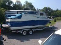 Bayliner Ceira 1985 with trailer *trades considered!