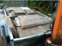 Welsh slabs