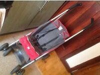 Bruin sport pushchair used £8