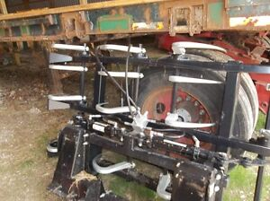 HAY GRAPPLE FOR SALE
