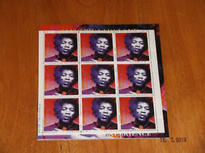JIMI HENDRIX...DVD'S & CD'S Kitchener / Waterloo Kitchener Area image 1