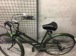 Cruiser Bike