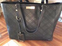 Carvela ladies black bag