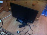 Ferguson TV for sale or swap