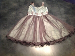 Fancy party dress size 12