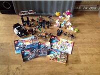 Lego movie bundle