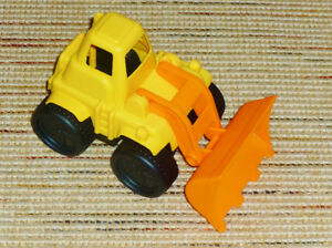 MACHINES - Front End Loader (NEW)