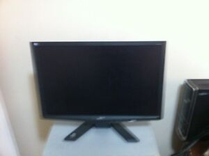 22inch Acer monitor for sale