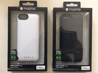 IPHONE 5/5s,5c and s4 MOPHIE JUICE PACK 120% ORIGINAL