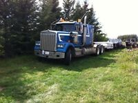Kenworth  for sale or trade