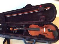 Stentor Violin - Half size