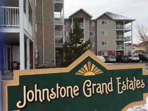 Johnstone Grand Estates , FREE MONTH INCENTIVE on 1 year lease