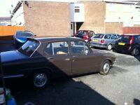 Triumph 1500 not dolomite £1000 Ono