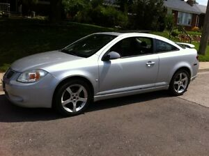 Pontiac Pursuit GT Low KM 117,000