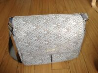 Bumble collection baby bag