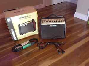 Fishman LOUDE-X Mini Acoustic Amplifier