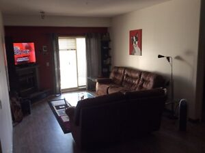 Executive Bedroom For Rent!