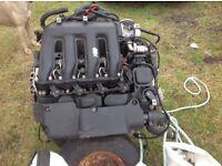 BMW DIESEL ENGINE SPARES