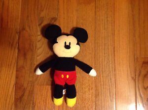 My First Mickey