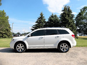 2010 Dodge Journey R/T AWD Crossover- Just 153K!!  ONLY $11 950