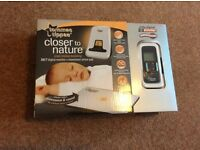 Tommee Tippee Monitor & Sensor Pad