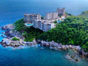 Huatulco Condo  (Reduced Rates)