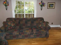 matching couch & chair