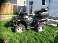 Hunters special. 2008 arctic cat. Excellence working condition