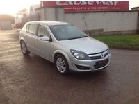 24/7 Trade sales NI Trade prices for the public Dec 2009 Vauxhall Astra 1.4 SXI Twinport
