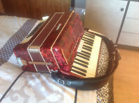 Westminster Accordion
