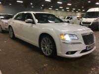 2012 Chrysler 300C 3.0 TD Executive 4dr