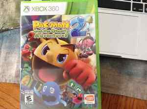 Pac-Mac and the Ghostly Adventures for Xbox 360