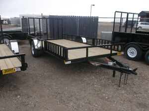 ATV / Side by Side/ Utility Trailers - New Year Sale