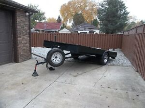 car hauler Windsor Region Ontario image 3