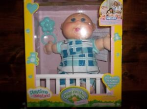 New Cabbage Patch Kids Baby Boy
