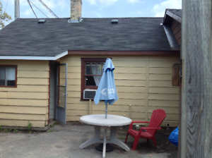 GRAND BEND COTTAGE WEEKEND SPECIAL