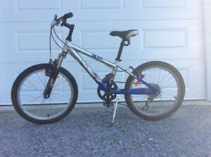"Miele BB203 20"" Mountain Bike"