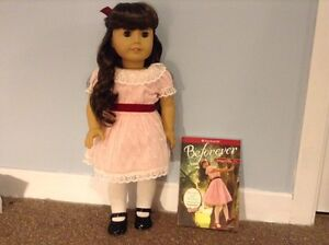 American Girl doll Beforever Samantha