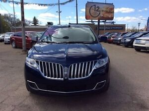2011 Lincoln MKX Blind Spot Protection WINTER IS BACK DONT DELAY Edmonton Edmonton Area image 8