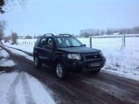 24/7 Trade sales NI Trade prices for the public 2005 Land Rover Freelander 20 TD HSE Automatic