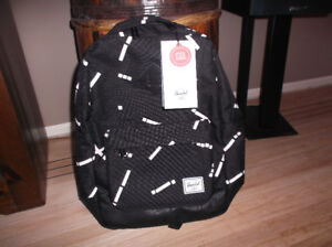 Herschel Supply Company Heritage Mid-size Backpack For Sale