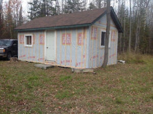 Mixed bush lot for sale