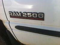 Wanted: Diesel Truck
