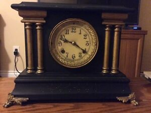 NEW HAVEN MANTLE CLOCK Kingston Kingston Area image 2