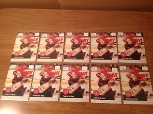 Lot de carte Patrick Roy, Pro Set 1991