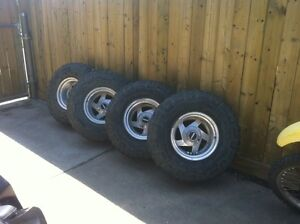 Rims and Tires Strathcona County Edmonton Area image 6