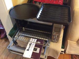 BREVILLE BOV800XL Toaster Oven Stratford Kitchener Area image 3