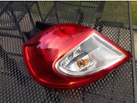 Rear light cluster (near side) for Renault Clio 2010 £20