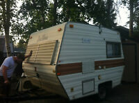 1975 scamper trailer for sale 1600 obo