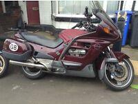 1999 Honda ST1100 Pan European